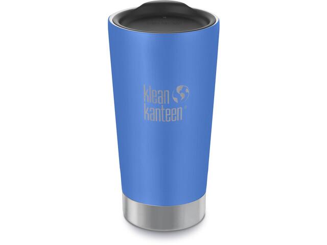 Klean Kanteen Tumbler Vacuum Insulated Bottle 0.5 l, pacific sky